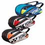 Portaraquetas Backpack Yonex Pro Series P/ Raqueta De Tenis