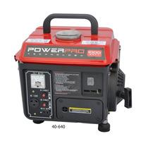 Generador Power Pro 1000w Planta De Luz