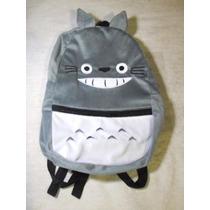 Mochila De Mi Vecino Totoro