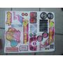 Montable Electrico Jgo. De Calcomanias Para Jeep Barbie.