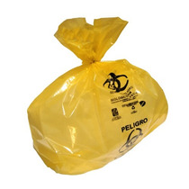 Lro-60-200 Paquete De Bolsa Para Recolección De Rpbi 100pzs