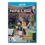 Minecraft: Wii U Edition  - Wii U - Nuevo