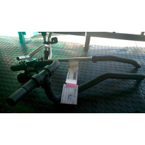 Mangueras Válvula Calefacción. Ford Explorer 6l2z -18c553-b