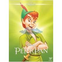 Peter Pan Edicion Especial En Dvd