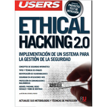 Libro Ethical Hacking 2.0