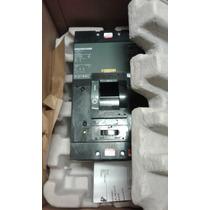 Lal36300 Interruptor Termomagnetico Square D 3p 300a