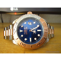 Invicta Sea Hunter Oasis Of The Seas Limited Edition New