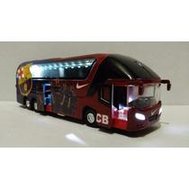 Autobus Neoplan Escala Club Barcelona