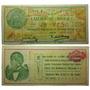 Billete De 1 Peso Estado De Oaxaca  (id: 1171)