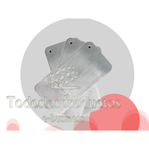 Molde Metalico Iphone 4 Iphone 5 Sublimacion 3d Sublimar
