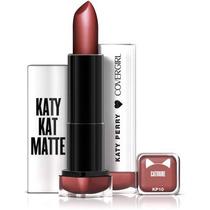 Covergirl Katy Kat Barra De Labios Mate Catoure 0,12 Oz Crea
