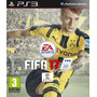 Fifa 17 + Online Pass + Ultimate Team  Ps3
