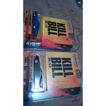 Greenlight Kill Bill Vol.1 Y 2 Trans Am Y Charger Lyly Toys