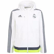 Chamarra Para Hombre Travel Real Madrid Adidas S88890