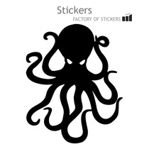 Mark Hoppus Octopus ( Blink 182) Sticker