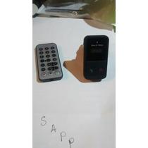 Manos Libres Bluetooth Trasmisor Fm