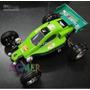 Remate Carro Control Remoto A Escala Kart Racing Envíogratis