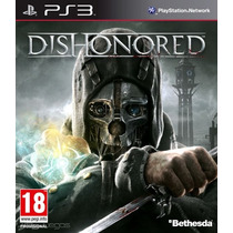 Dishonored + Sly Cooper Trilogy + Darksider