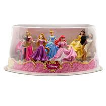 Figuras De Princesas De Disney Nuevo Blakhelmet Sp