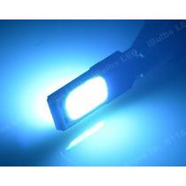 Led T10 Azul Cristal Tuning Canbus Sin Error Autos Motos