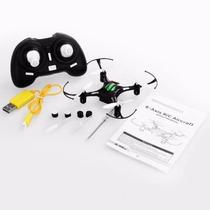 Mini Dron Jjrc H8 Mini Modo Sin Cabeza 2.4g 4ch Rc