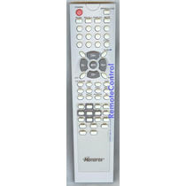 Control Remoto Mvd1402 Tv/dvd Memorex