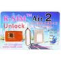 Rsim Air 2 Gevey  Iphone 4s 5 5s 5c 6 6+ Ios 5 6 7 8.x