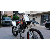 Honda Crf Cross 2005