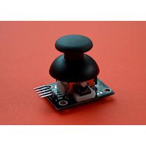 Joystick De Dos Ejes Para Arduino