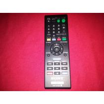 Control Remoto Sony Rmt-b119a Blu-ray