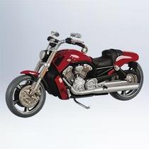Tb 2010 Vrsc V-rod Muscle Harley-davidson Motorcycle #13