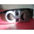 Cinturon Ferragamo / 2 Cintos 1 Hebilla