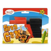 Spud Gun - Potato Niños Plástico Classic Retro Chicos Jugu