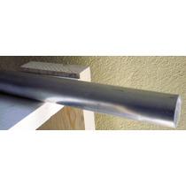 Barra Redonda De Aluminio De Una Pulgada (1.25m)