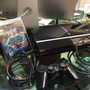 Ps3 Fat Acabado Negro Piano 60 Gb Cech G01