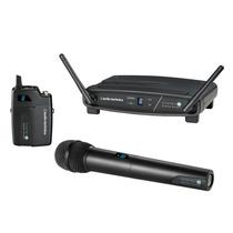 Sistemas Inalámbrico Digital Atw-1102 Audio-technica