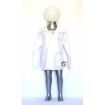 Hermoso Disfraz De Doctor (bata)