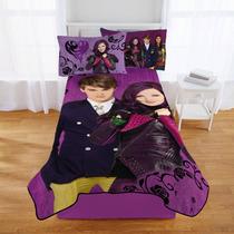 Descendientes Disney Cobertor