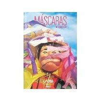 Libro Mascaras De Carnaval No 77 Pd *cj