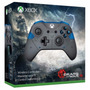 Control  Xbox One Gears Of War 4 Jd Fenix Azul Metal Nuevo