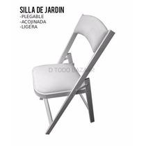 Silla Avant Garde, Silla De Jardin, Sillas Para Fiestas