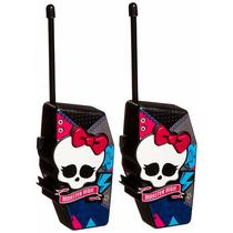 Radios Walkie Talkies Monster High