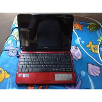 Laptop Acer Modelo Ao751h Veracruz Ver