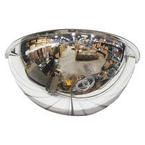 Espejo De Media Cúpula 36 Acrílico Abs Plastic 180° Condor