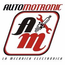 Computadoras Automotrices Modulos Electronicos