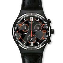 Reloj Swatch Ycb4023 Negro