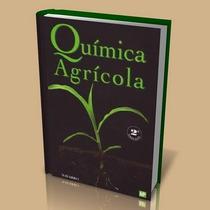 Química Agrícola - Agricultura - Siembra - Navarro