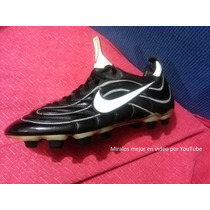 Zapatos Nike Mercurial R9,posibles Cambios,solo D.f.