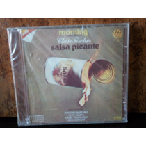 Clare Fischer. Morning (salsa Picante). Cd.