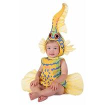 Disfraz De Pez Gobio Para Bebes Envio Gratis